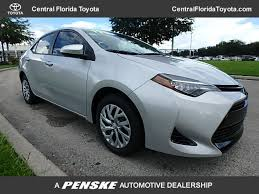 how many per gallon does a toyota corolla get toyota corolla cars serving orlando kissimmee winter park