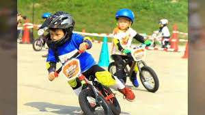 motocross balance bike monster kids team 20160220 balance bike group hk race youtube
