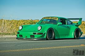 porsche rwb total 911 u0027s seven favourite modified porsche 911s total 911