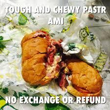Subway Sandwich Meme - check out this subway meme via gripeo com complaint memes