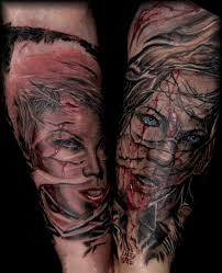 needles and sins tattoo blog elson yeo on tattooing scars