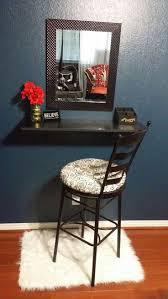 Furniture Victorian Makeup Vanity Vanity by Best 25 Homemade Vanity Ideas On Pinterest Diy Makeup Vanity