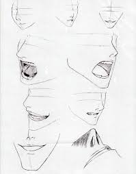 how to draw a female nose online drawing lessons