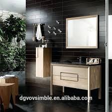 Wooden Vanity Units For Bathrooms Bathroom Oak Vanity Units U2013 Paperobsessed Me