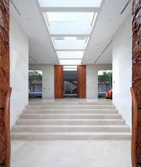 Home Design In Inside Interior Courtyard Garden Home
