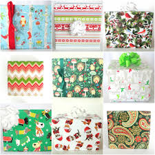 owl christmas wrapping paper owls christmas wrapping paper gift wrap 10 ft