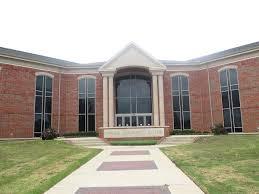 Baylor Hospital Dallas Map by University Of Mary Hardin U2013baylor Wikipedia