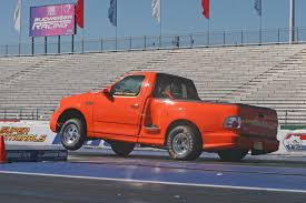 Ford F150 Truck Specs - 2002 ford f150 lightning johnny lightning edition 1 4 mile drag