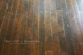 How To Clean A Wood Laminate Floor Something Fun To Share Stacy Risenmay