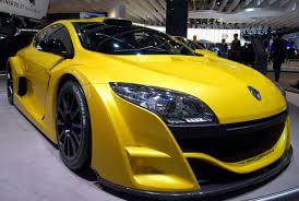 megane renault 2008 renault megane trophy concept revealed at paris motor show