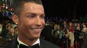cristiano ronaldo would take ice baths at 3am says carlo speaking at the premiere of his film ronaldo cristiano ronaldo suggested there s
