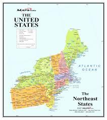 Map Of Northwest Us Map Ne Us Mountain States Rotherham England Map Ne Canada Map