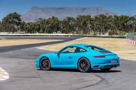 african sports cars 2017 porsche 911 carrera gts first drive motor trend