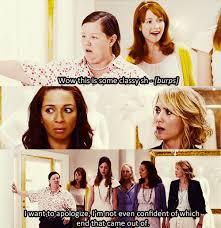 Bridesmaids Meme - bridesmaids gif on imgur