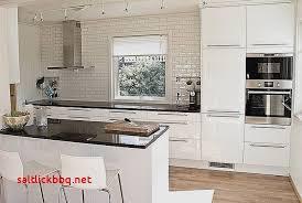 photo cuisine avec carrelage metro carrelage blanc pour idees de deco de cuisine credence