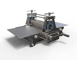 build a press new small bench etching press plans