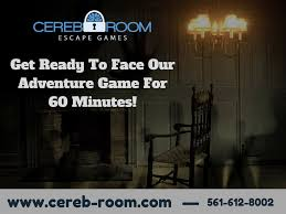 role playing escape room games in west palm beach u2013 cereb room