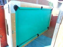 pool tables for sale in michigan pre owned pool tables 7 pool table black cherry used pool tables for
