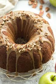 praline apple bundt cake the recipe critic