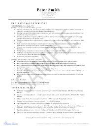 Entry Level Warehouse Resume Database Administrator Resume Resume Badak