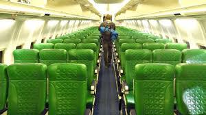 siege transavia trip report transavia boeing 737 800 amsterdam salzburg