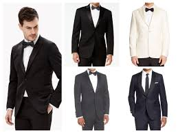 what to wear to a wedding wedding for men and women