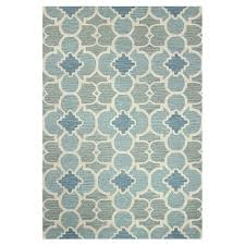 Aqua Area Rug Latitude Run Bantice Tufted Aqua Area Rug Reviews Wayfair
