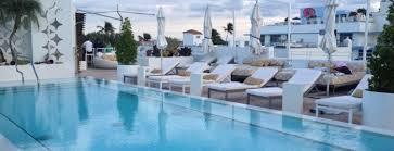 The 15 Best Places With by The 15 Best Places With A Rooftop In Miami Beach