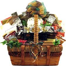 gourmet food gift baskets ultimate gourmet food gift basket