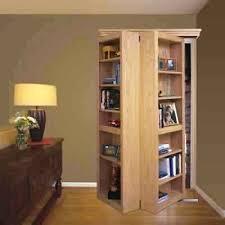Secret Closet Doors Sliding Bookcase Door Secret Sliding Door Bookcase Sliding