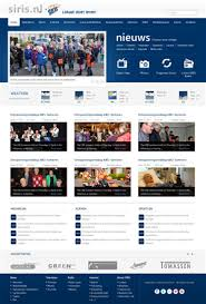 web design news 16 modern serious web designs for a business in netherlands