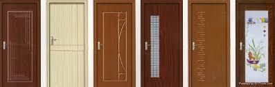 Interior Bathroom Doors by Interior Non Paint Pvc Bathroom Door Hl 915 Sendpro China