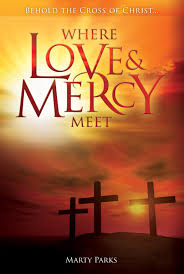 where love and mercy meet simply word choral