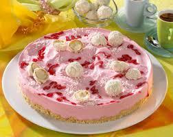 philadelphia fruchtschorle torte rezept lecker