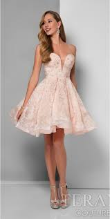 pretty dresses sweetheart lace prom dress terani 1711p2253 297