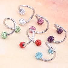 helix cartilage earrings online get cheap cartilage earrings helix aliexpress