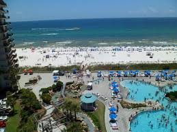 Tidewater Beach Resort Panama City Beach Floor Plans Edgewater Beach Towers And Golf Villas