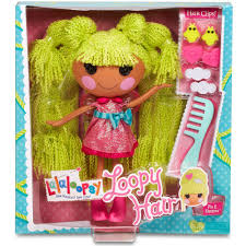 lalaloopsy loopy hair moxie girlz lalaloopsy pix e flutters loopy hair doll co