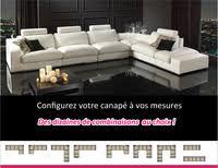 canapé cuir sur mesure canapé canape canape en cuir canapé sur mesure interieuretdesign