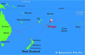 tonga map visit the kingdom of tonga the isles the