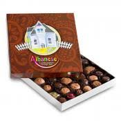 assorted gift boxes gourmet chocolate gift boxes gifts albanese candy