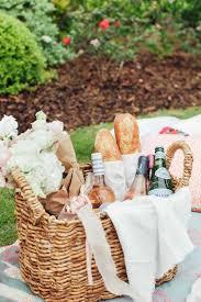 Wine Picnic Basket Luxury Picnic Essentials The Everyday Luxury