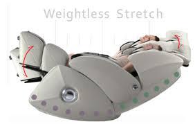 Zero Gravity Recliner Os 7075r Zero Gravity Massage Chair Recliner