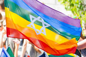 Usa Rainbow Flag Israel Lgbtq Bars And Clubs That Flaunt Tel Aviv U0027s Pride