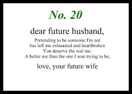 95 best dear future husband images on pinterest future husband
