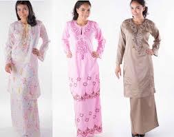 download gambar model baju kurung modern dalam ukuran asli di atas model baju kurung pakaian khas melayu info fashion terbaru 2018