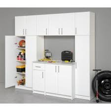 White Kitchen Storage Cabinet Furniture Impressive Red Brown Wood Home Depot Storage Cabinets