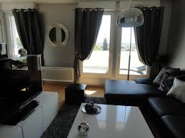 deco cuisine noir et gris deco salon gris blanc noir deco salon noir et blanc fashion
