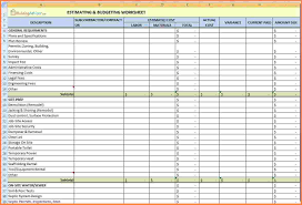 Labor Tracking Spreadsheet 11 Home Construction Spreadsheet Excel Spreadsheets Group