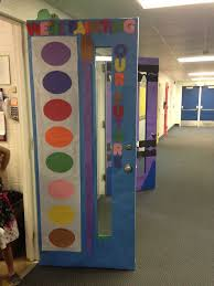New Year S Front Door Decorations by 25 Best Toddler Classroom Decorations Ideas On Pinterest Infant